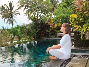 11 Day Basic Detox Retreat with Yoga in Ubud, Bali