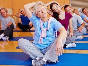 5 días retiro de yoga, bienestar y meditación en Bavaria, Alemania