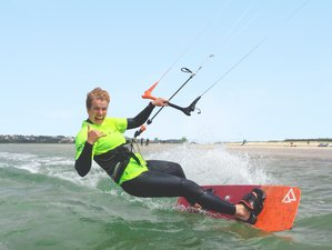 8 Days Amazing Kite Surf Camp in Obidos, Centro Region, Portugal
