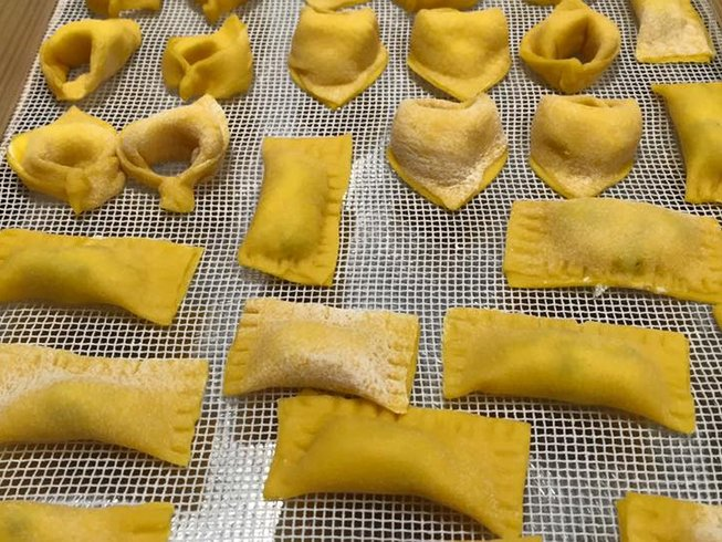 5 Days Culinary Holidays in Italy