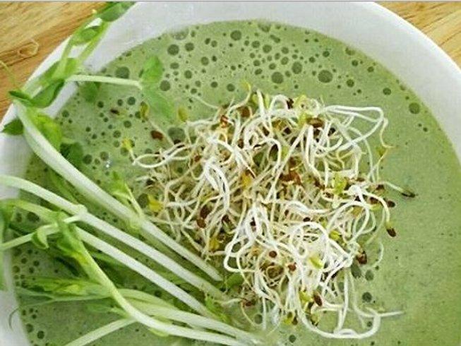 3 Days Raw Food Detox and Yoga Retreat in Thailand