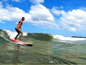 8 Days Customized Surf Camp Tamarindo, Costa Rica