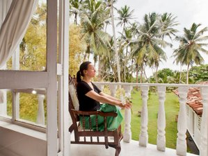6 Day Rejuvenating Ayurveda Holiday in Bentota, Southern Province