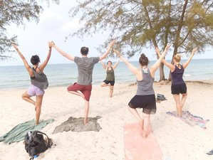 7 Days Whole & Happy Meditation and Yoga Retreat Thailand