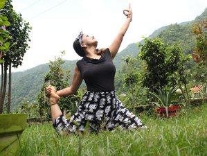 25 Day Himalayan 200-Hour Multi Style Yoga Teacher Training in Rishikesh