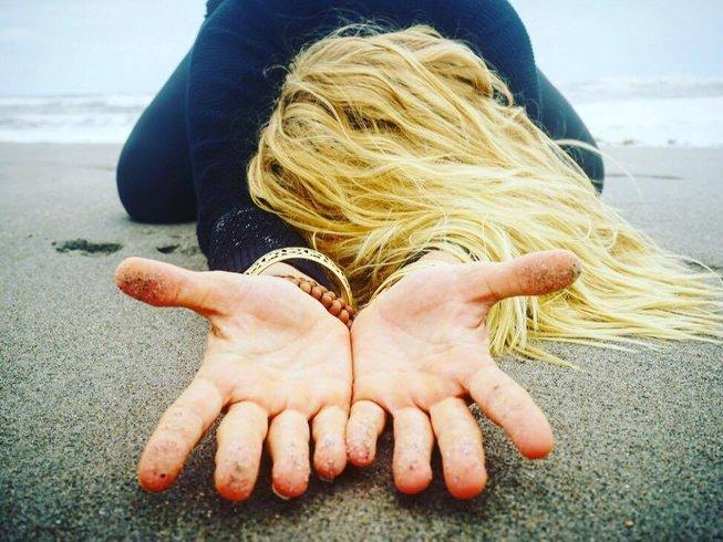 6 Tage Saftkur und Restorative Yoga Retreat in Florida, USA