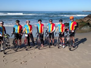46 Days Cross Country Southern Tier USA Cycling Tour From San Diego to St Augustine, Florida