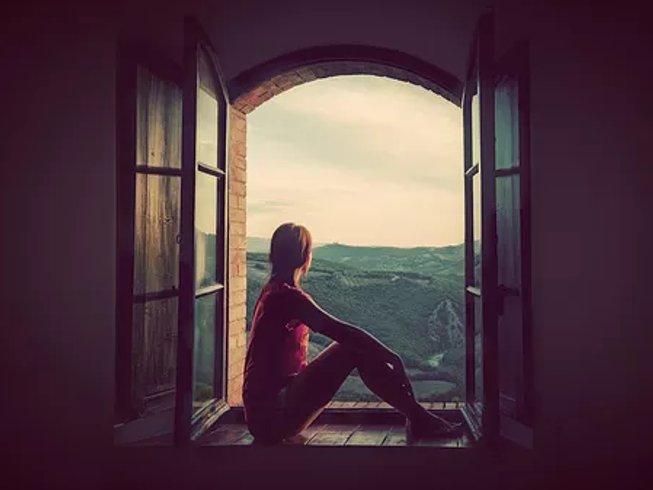 8 días de retiro de yoga en la Toscana, Italia