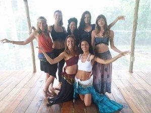 7-Daagse Hatha Yoga Retraite in Koh Phangan, Thailand