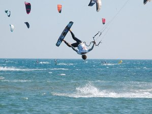 7 Days Unforgettable Kite Surf Charter in Canary Islands, Spain