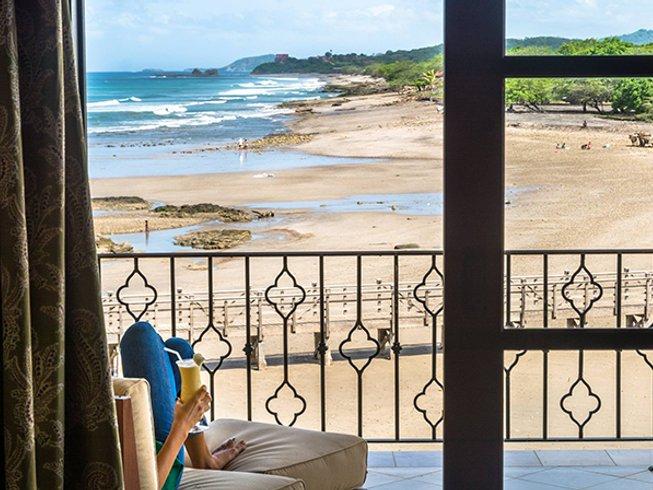 7 días retiro de yoga y surf luna, sol y mareas en Nicaragua