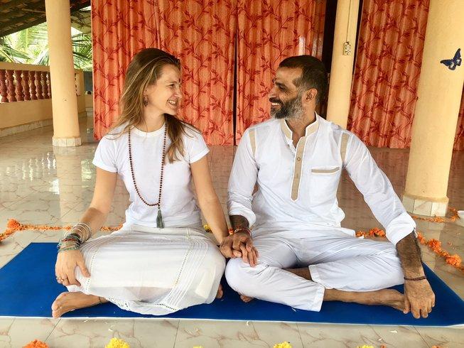 5 jours en stage de yoga pour se reconnecter à soi en Dordogne, France
