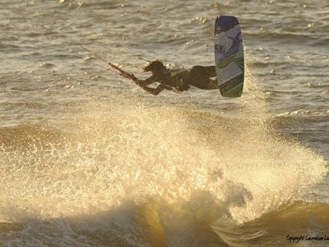 8 Days Kitesurfing Surf Camp Morocco