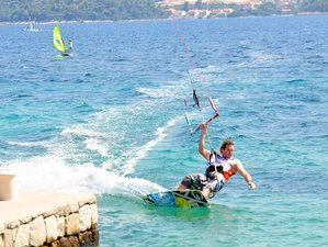 7 Days Kitesurfing Camp in Viganj, Croatia
