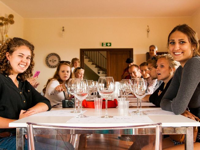 7 Days Italian Language Courses and Culinary Vacation