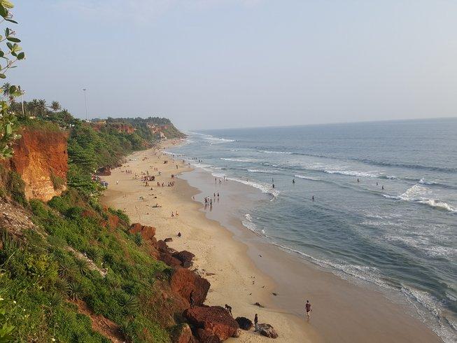 15 Tage Yogalehrer Weiterbildung an der Malabarküste, Südindien