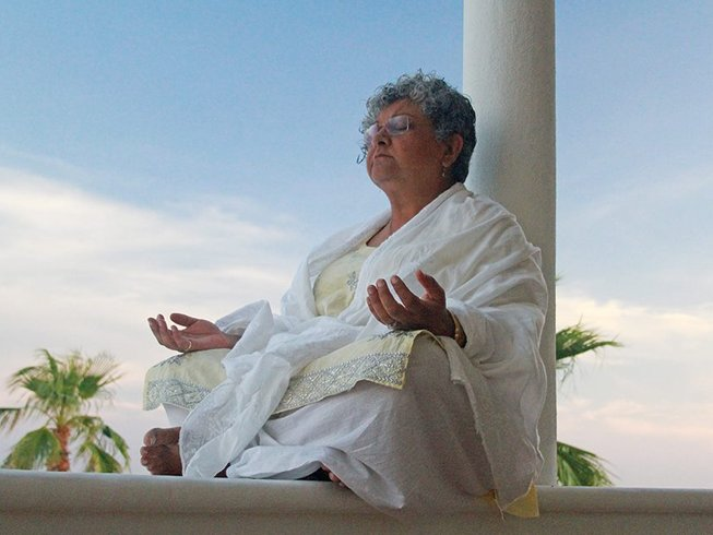 3 Days What is Yoga Retreat in Mexico