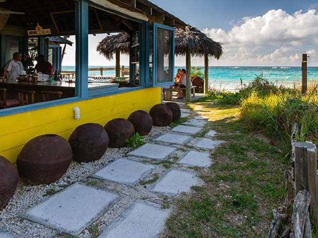 7 Days Self Healing Yoga Retreat Bahamas