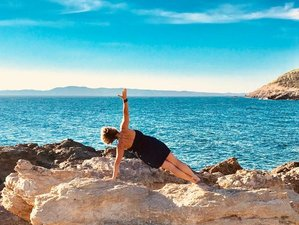 6 Day Sardinia Sunset Bliss Yoga and Meditation Holiday in Porto Pino, Sardinia