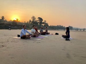 5 Day Blissful Yoga Retreat in Goa
