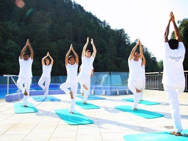 8 Days Ayurveda & Yoga Retreat in Slovenia