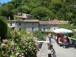 3 jours en week-end de yoga, relaxation et balades à Pont-de-Barret, Drôme provençale