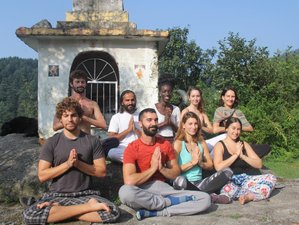 26 Day 200-Hour Exclusive Yoga Teacher Training in Dharamsala