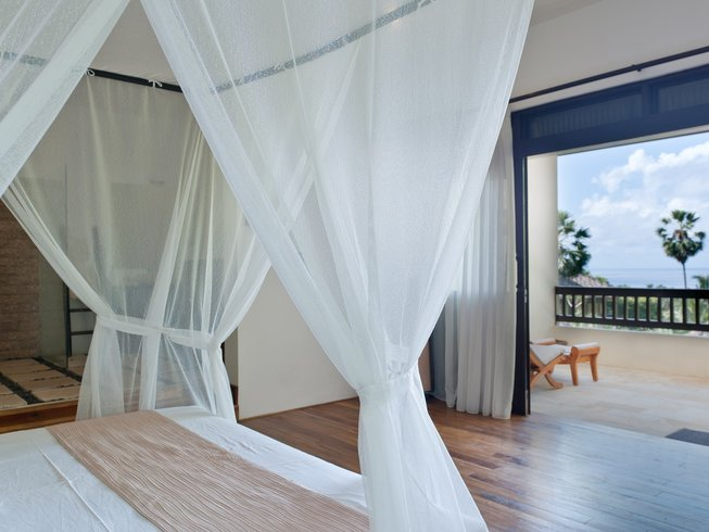 6-Daags Yoga en Detox Programma in Bali