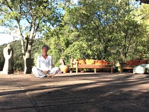 7 Days Meditation and Yoga Retreat in Andalusia, Spain