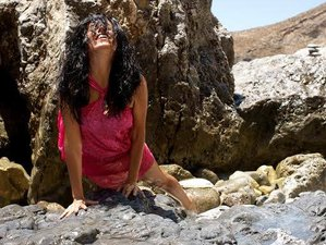 8 Days Women's Meditation and Yoga Retreat Greece