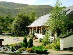 3 Days Yoga, Nutrition & Detox Health Retreat in Snowdonia UK