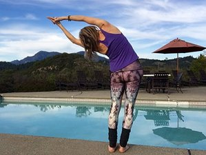 3 Days Summer Solstice Hiking, Wine Tasting and Yoga Retreat in California