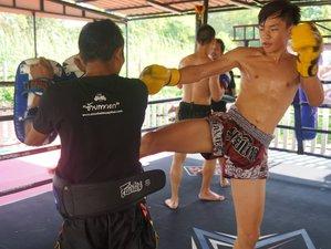 14 Days Fantastic Muay Thai Training in Bangkok, Thailand
