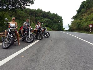 3 Days Guided Amazing Vietnam Motorcycle Tour From Hoi An to Hue City