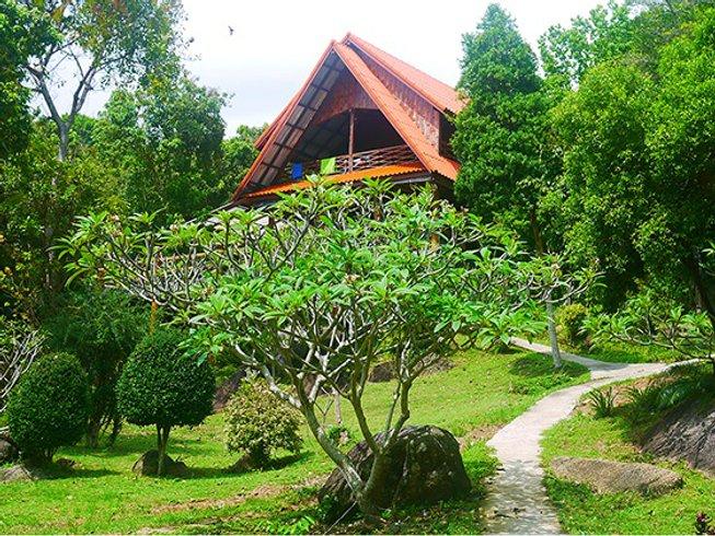 24 Days 200-Hour YTT in Koh Phangan, Thailand