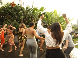 4 Day Women's Healing Meditation and Yoga Retreat in Hōlualoa, Hawaii