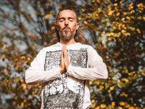6 Tage Yogic Body und Mind Cleansing Retreat mit Yoga und Ayurveda im Schwarzwald