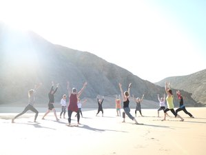 7 Days Relax & Discover Yoga Retreat in Algarve, Portugal