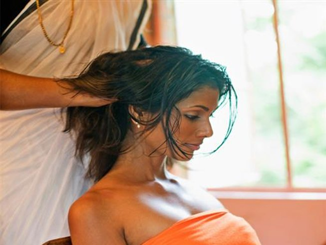 21 Days Ayurveda Body Rejuvenation India Yoga Retreat