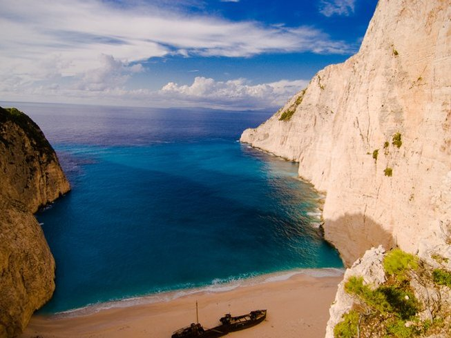 8 Days Easter Culinary Vacations Greece