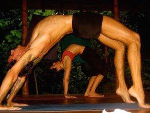 7 Tage Neujahrs Yoga Urlaub in Playa Hermosa, Costa Rica