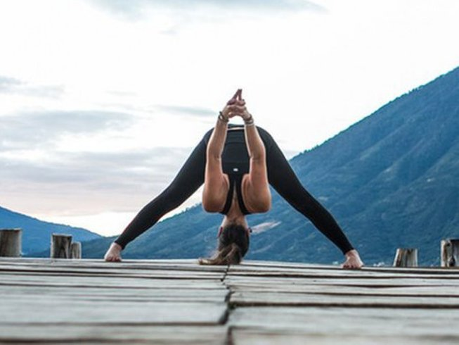 8-Daagse Sjamanistische Zuivering: Yoga Retraite in Sololá, Guatemala