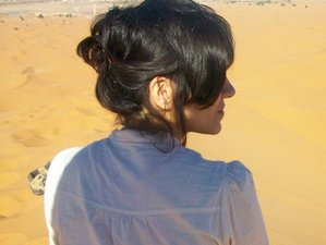 8 Days New Year's Yoga Retreat in Moroccan Desert
