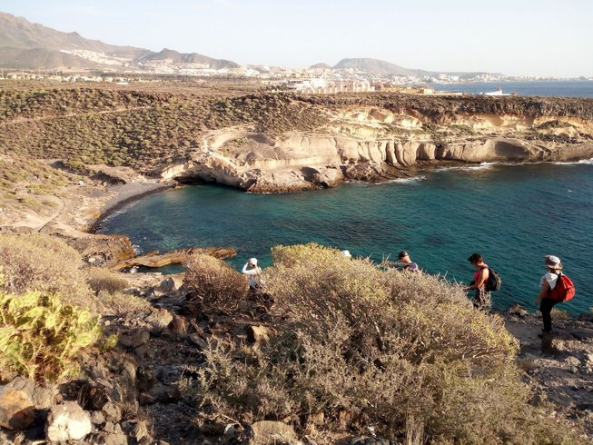 8 días de aventura, meditación y retiro de yoga en Tenerife, España