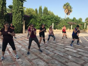 6 Day Sweat, Sail and Savor Fitness Holiday with Coach Beth Roberts in Mallorca, Balearic Islands
