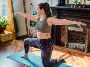 4 Weeks Online One-on-One Preparation for Yoga Teacher Training Course
