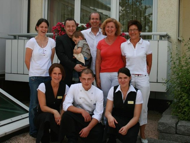 8-Daagse Ayurveda Genezing Yoga Retraite in Bavaria, Duitsland