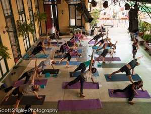 8 Days Cultural Immersion Yoga Retreat in Havana and Trinidad, Cuba