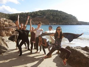 22 Days 200Hr Ayurveda Yoga Teacher Training in Spain