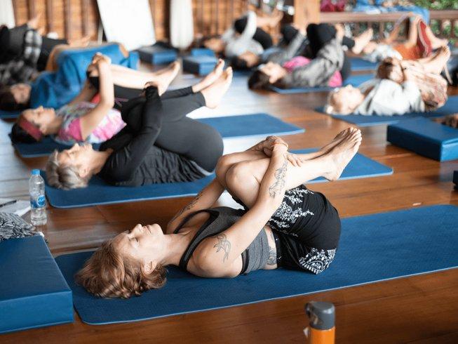 Top 10 Yoga Teacher Training In Thailand